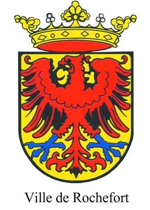 Ville de Rochefort